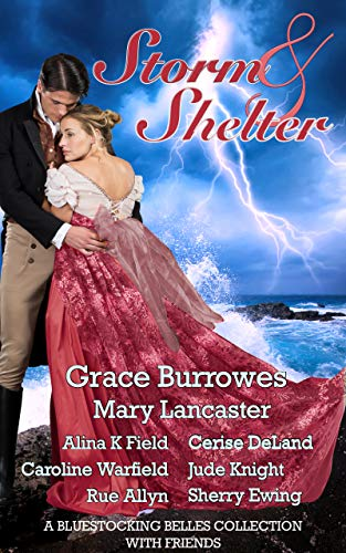 Storm & Shelter: A Bluestocking Belles Collection with Friends (English Edition)