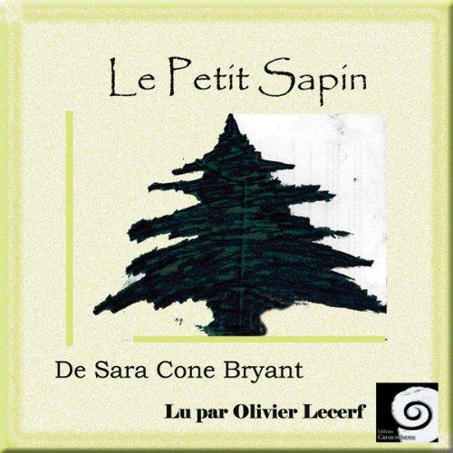 Le Petit Sapin audiobook cover art