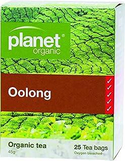 Planet Organic Oolong Tea 25 Teabags