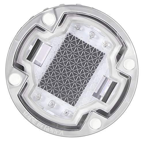 Wosune Luces de Cubierta LED, luz de Punta, Gimnasio al Aire Libre en el hogar Seguro para garajes Interiores