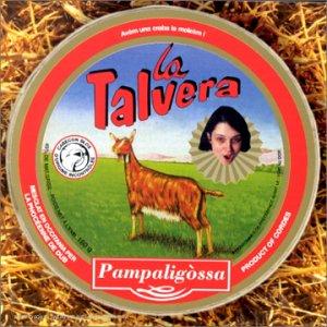 Pampaligossa [Import anglais]
