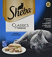 Delivers succulent flavour and high nutrition Made with the high quality ingredients and cooked gently to seal in the natural flavours Suitable for adult cats Each order comes with 6 packs, each pack containing 12, 85 g Pouches, Total 72 Pouches