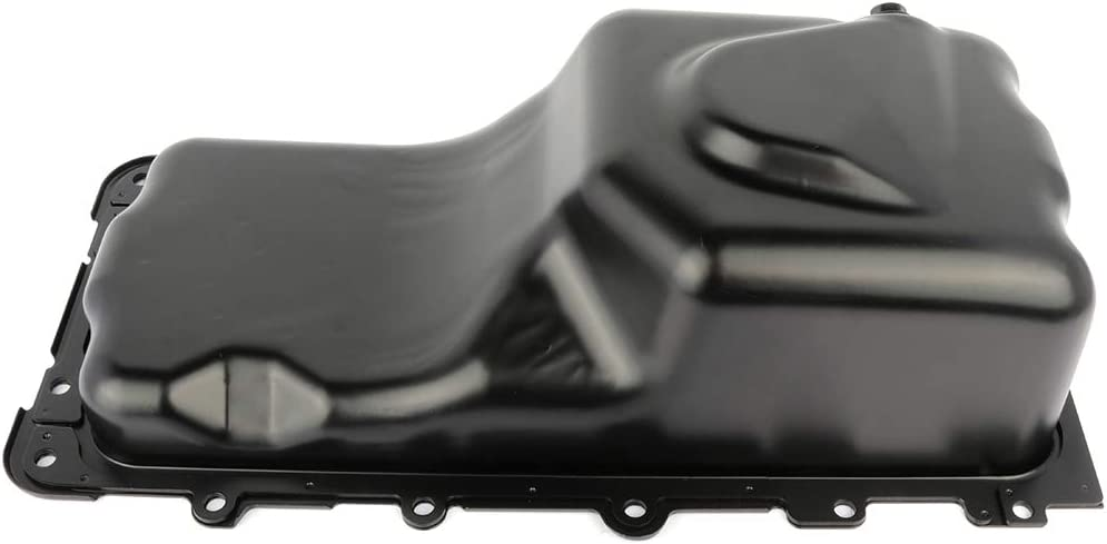 FINDAUTO Engine Oil Pan for Sum F-ord Max 40% OFF Mustang 4.6L Memphis Mall 1997-2004