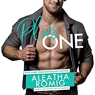 Plus One cover art