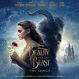 Beauty And The Beast: The Songs Blue