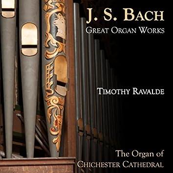 J. S. Bach: Great Organ Works
