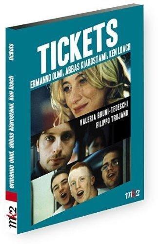 Tickets [Francia] [DVD]