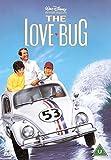 The Love Bug [Reino Unido] [DVD]