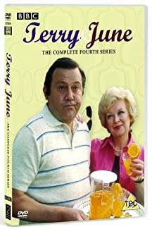 Terry & June - The Complete Fourth Series