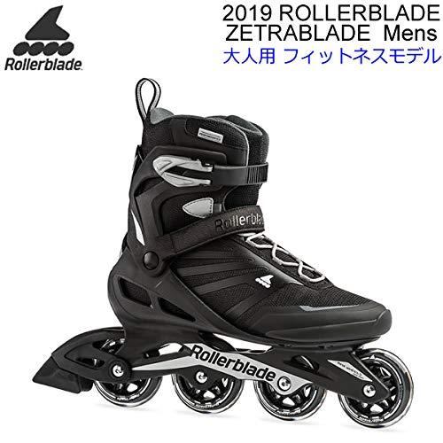 Rollerblade(ローラーブレード)『Zetrablade(ゼトラブレード)』