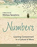 Numbers: Learning Contentment in a Culture of More [DVD]