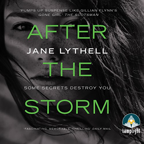 After the Storm Audiobook By Jane Lythell cover art