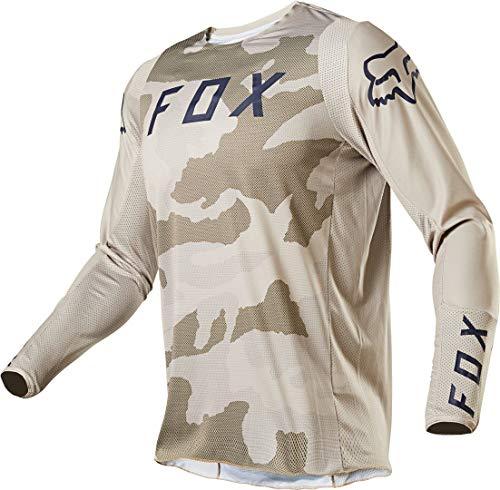 Fox 360 Speyer Jersey Sand S