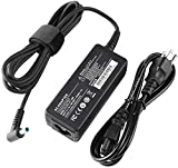 Oushuo Fit for 45W AC Charger Adapter Replacement Fit for HP TPN-CA14 TPN-CA15 TPN-LA15 ProBook x360 11 G5 EE ZHAN 66 Pro G1 ZHAN 66 Pro 14 G2 ZHAN 66 Pro 15 G2 ZHAN 66 Pro 13 G2 ZBook 14u G6 15u G6
