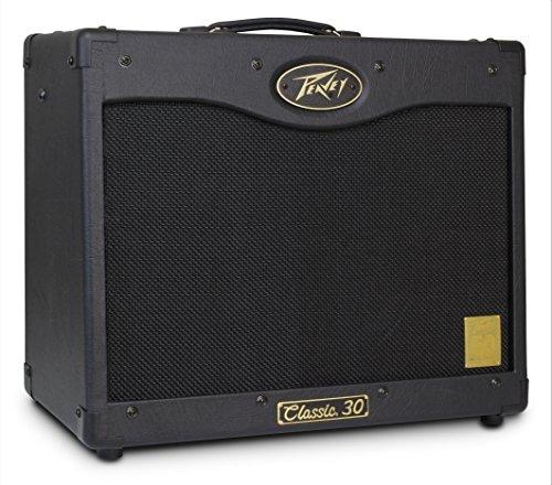 Peavey pvacl30112a 30/112Classic guitarras con Completo tubos Combo