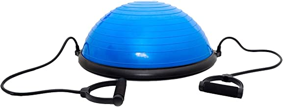 Wizard endüstri Fitness House Trainer Home Fitness Balance Step, siyah, one size, 889957338868