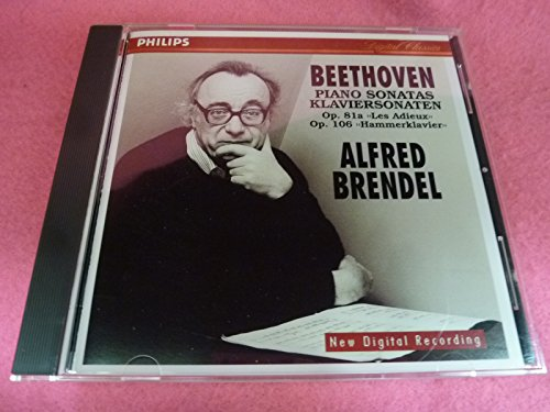 ベートーヴェン : ピアノ・ソナタ第29番 「ハンマークラヴィーア」