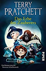 Cover E-Book Das Erbe des Zauberers