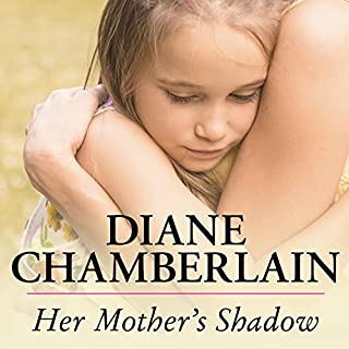 Her Mother's Shadow audiobook cover art