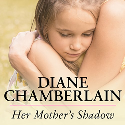 Her Mother's Shadow cover art