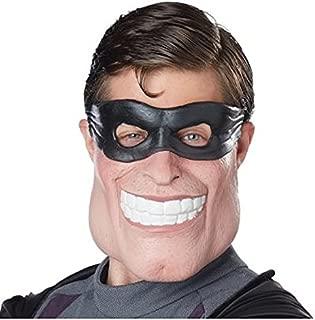 California Costumes Men's Super Dude Mask