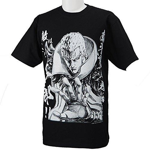 北斗の拳 聖帝 サウザー Tシャツ Lサイズ シャツ