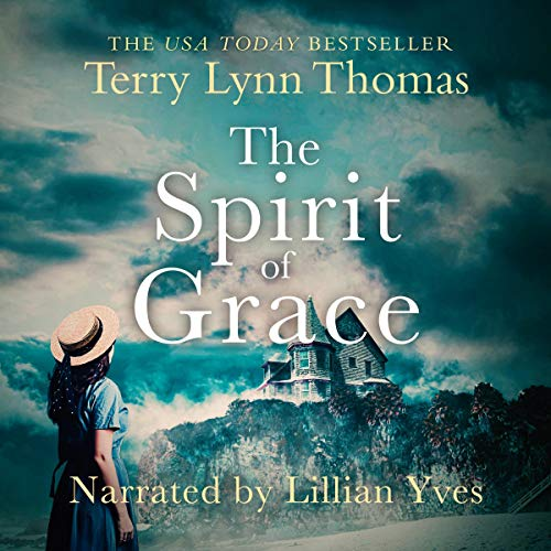 The Spirit of Grace cover art