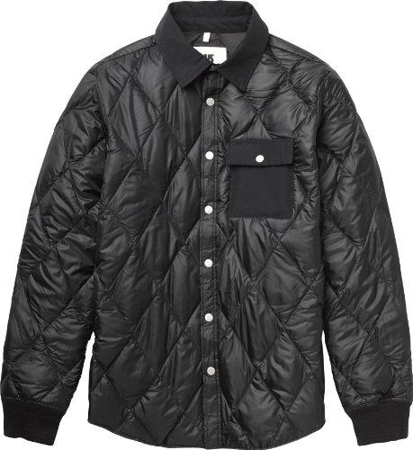 Burton MB Dorset Veste T-Shirt L True Black