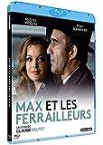 Max et Les ferrailleurs [Blu-Ray]