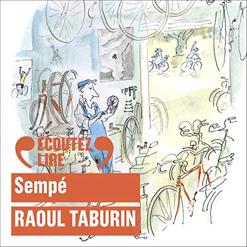 Raoul Taburin  By  cover art