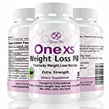 One XS Diet Pills Pharmaceutical Grade Weight Loss Supplement. Appetite Suppressant Fat Burner. Extra Strength Weight Loss Pills. 1 Month Weight Loss.