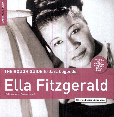 Rough Guide to Ella Fitzgerald [Vinilo]