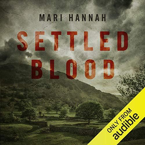 Settled Blood cover art
