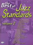 Partition : Jazz Standards Best Of Vol.2 P/V/G