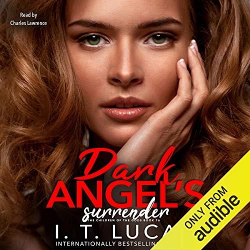 Dark Angel's Surrender  By  cover art