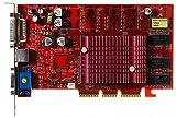 nVidia GeForce FX5200 - Scheda grafica AGP da 128 MB Gainward VGA+DVi ID18347