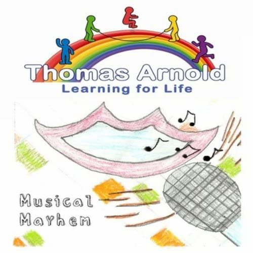 Thomas Arnold Learning for Life