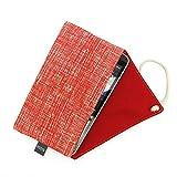 Gefütterte Schutzhülle, Handytasche für Smartphones Größe XL (150x75x10mm) aus Stoff Design:...