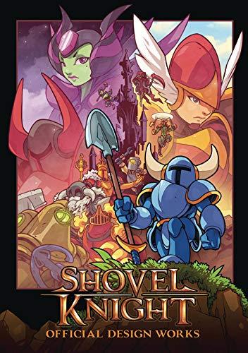 Shovel Knight: Official Design Works
