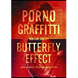 """15th ライヴサーキット""""BUTTERFLY EFFECT""""Live in KOBE KOKUSAI HALL 2018(初回生産限定盤) [Blu-ray]"""
