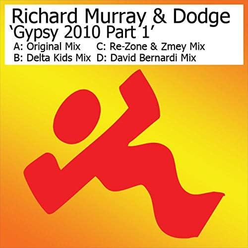 Gypsy, Richard Murray & Dodge