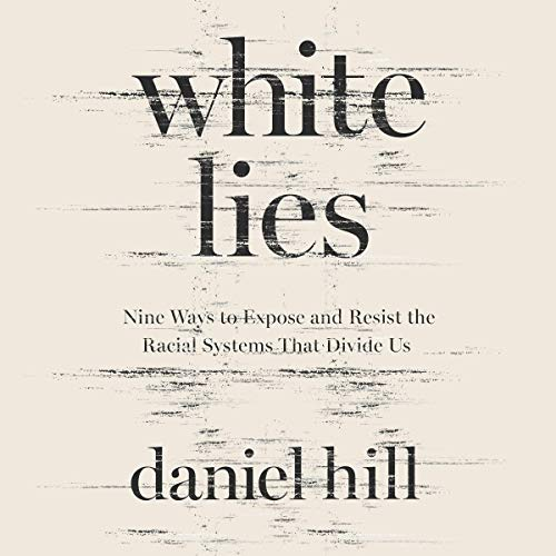 White Lies  By  cover art