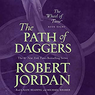 The Path of Daggers cover art