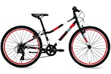 Product Image of the Guardian Bike Company Ethos Safer Patented SureStop Brake System 24' Kids Bike,...