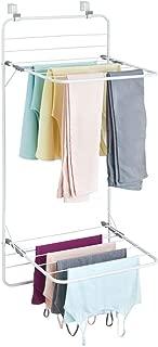 Best over door clothes drying rack Reviews