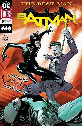 Batman (2016-) #49 (English Edition)