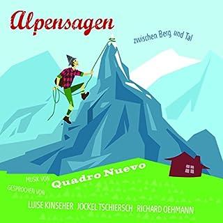 Alpensagen: zwischen Berg und Tal Titelbild