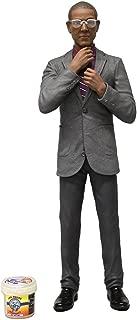 Mezco Toyz Breaking Bad Gus Fring Figure, 6