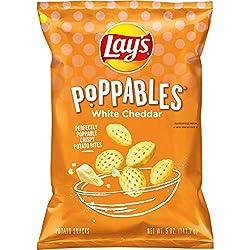 Lay's Poppables Potato Chips Snacks