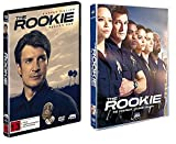 The Rookie. The Complete Seasons 1-2 (DVD)